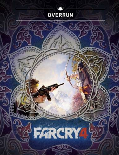 Far Cry 4: Valley of the Yetis - Overrun (2015/RUS/MULTi15) DLC