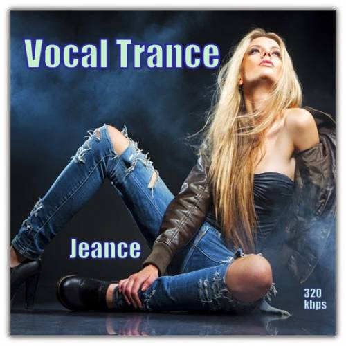 Vocal Trance - Jeans (2015)