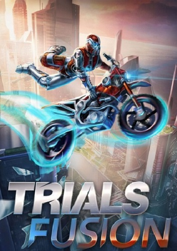 Trials Fusion - After the Incident (2015)