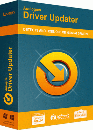 Auslogics Driver Updater 1.5.0.0 RePack/Portable by Diakov