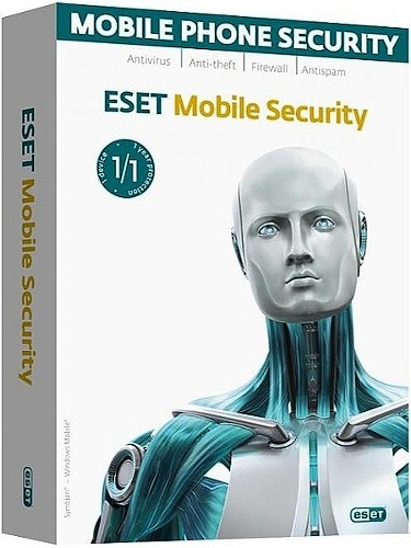 ESET NOD32 Mobile Security ��� Android 3.0.1305.0 + ������ �����