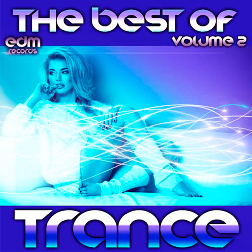 ������� ������� The Best of Trance Volume 2 (2015)