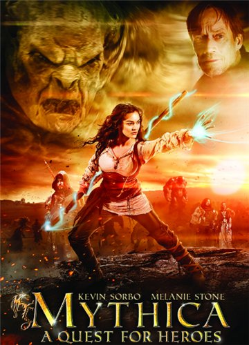 Мифика: Задание для героев / Mythica: A Quest for Heroes (2015) BDRip