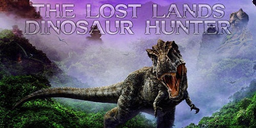 The Lost Lands: Dinosaur Hunter v1.0