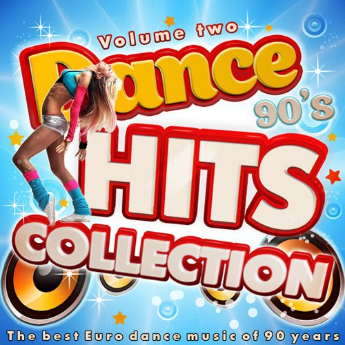 Dance Hits Collection 90's. Vol.2 (2015)