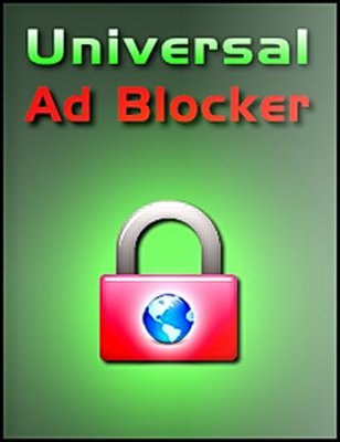 Universal Ad Blocker 3.0 Final + Portable