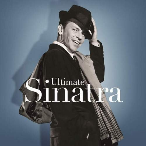 Frank Sinatra (Фрэнк Синатра) - Ultimate Sinatra: The Centennial Collection (2015)