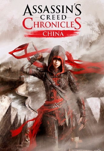 Assassin's Creed Chronicles: China (2015)