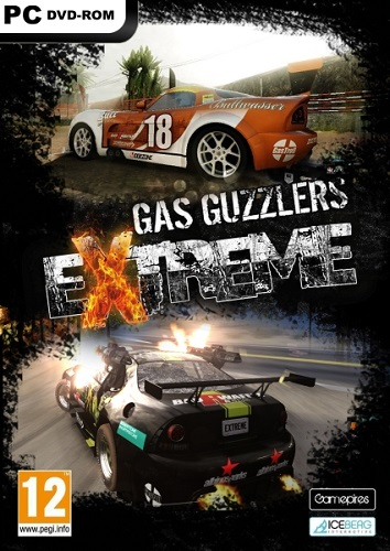 Gas Guzzlers Extreme (2013)