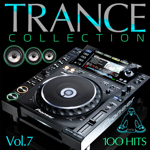 Trance Collection Volume №7 (2015)
