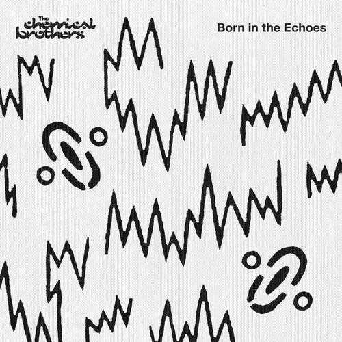 Новый альбом The Chemical Brothers - Born In the Echoes