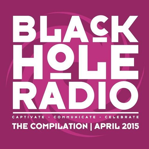 VA - Black Hole Radio April (2015)
