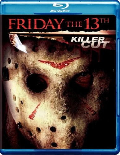 Пятница 13-е / Friday the 13th (2009) BDRip от HQ-ViDEO