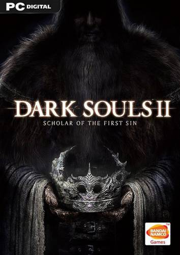 Dark Souls II: Scholar of the First Sin (2015) RUS/MULTI