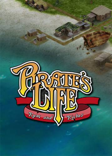 Pirate's Life (2015)