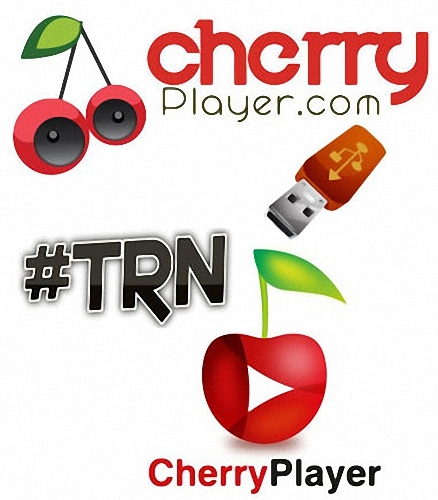 CherryPlayer 2.2.4 + Portable