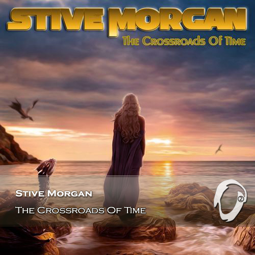 Stive Morgan - The Crossroads Of Time (2015)