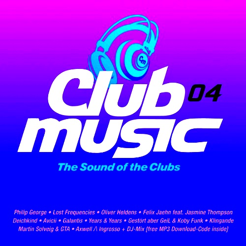 Club Music Vol.04 (2015)