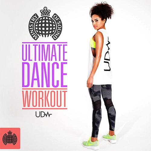 VA - Ultimate Dance Workout: Ministry Of Sound 3CD (2015)