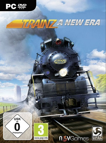 Trainz: A New Era (2015)
