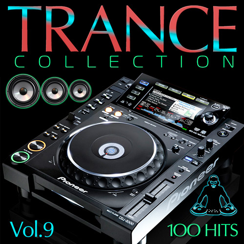 Trance Collection Volume �9 (2015)