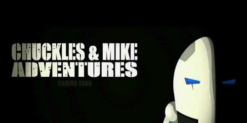 Chuckles and Mike Adventures v1.1