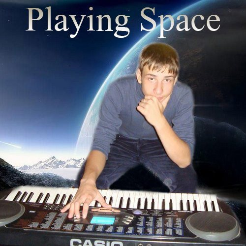 Playing Space - Collection (3CD) (2014)
