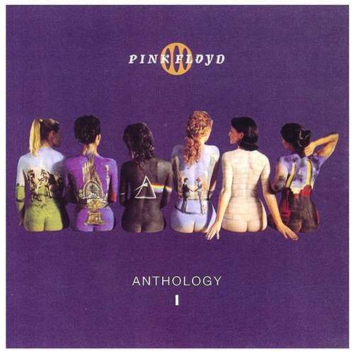 Pink Floyd - Anthology I (1999) A Collection of Rare Tracks 1965-1983