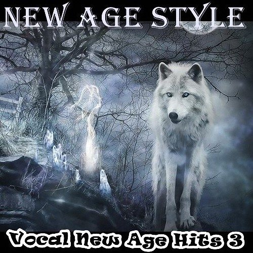 New Age Style - Vocal New Age Hits 2-3 (2014)