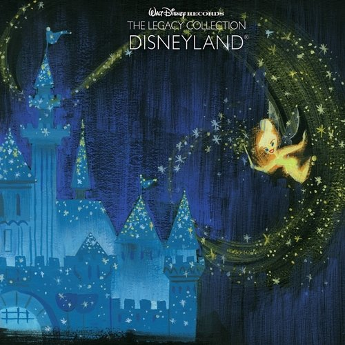 Disney - The Legacy Collection: Disneyland 60th Anniversary (3CD Box Set) (2015)