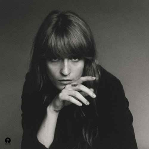 Florence + The Machine - How Big, How Blue, How Beautiful (Deluxe) (2015)