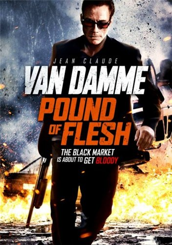 ���� ����� / Pound Of Flesh (2015) WEB-DLRip / WEB-DL 720p | L1