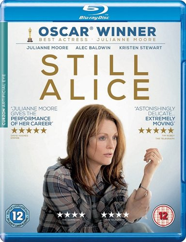 ��� ��� ���� / Still Alice (2014) HDRip / BDRip 720p  ��������