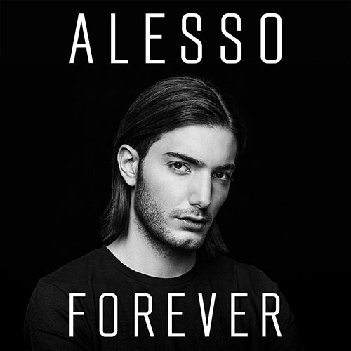 Alesso - Forever (2015) Deluxe Edition