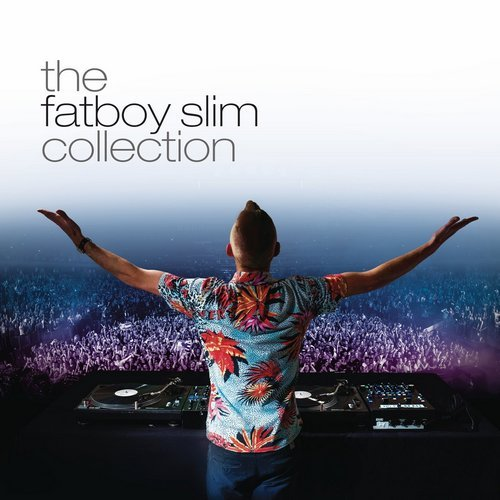 VA - The Fatboy Slim Collection (Mixed Fatboy Slim) (2015)