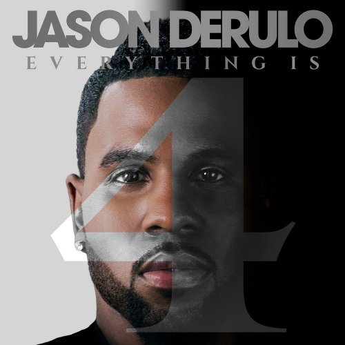 Jason Derulo (Джейсон Деруло) - Everything Is 4 (2015)