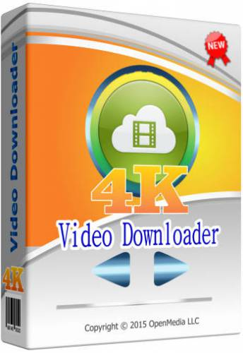 4K Video Downloader 3.5.5.1700 Final + Portable (2015) RUS / ML