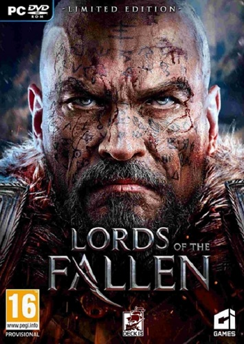 Lords Of The Fallen (2014/RUS/ENG/MULTi11)