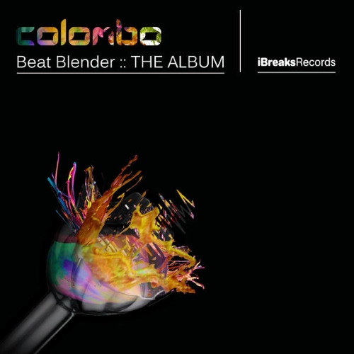 Colombo - Beat Blender (2015)
