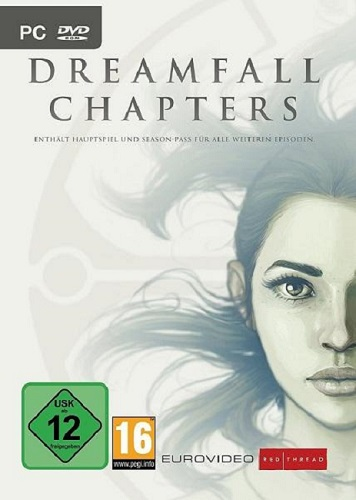 Dreamfall Chapters Book Three: Realms (2015)