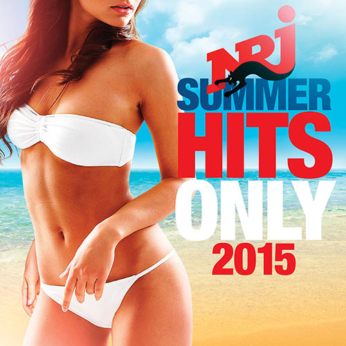 VA - NRJ Summer Hits Only 2015 (2 CD) (2015)