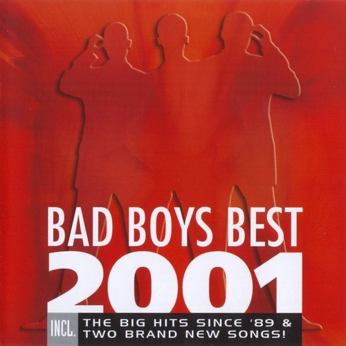 Bad Boys Blue - Bad Boys Best 2001 (2001) Compilation
