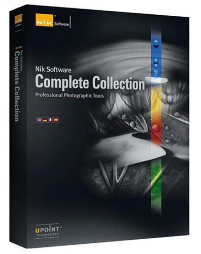 Google Nik Software Complete Collection 1.2.11