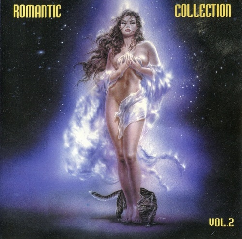 VA - Romantic Collection Vol.2 (1995)