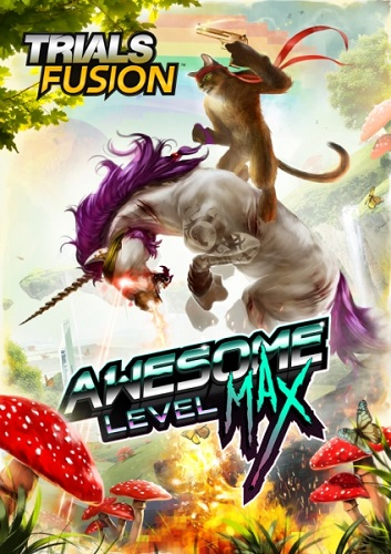 Trials Fusion: Awesome Level Max (2015/RUS/ENG/MULTi10)