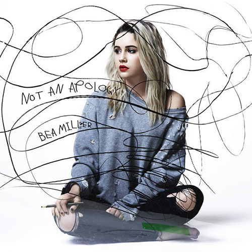 Bea Miller - Not An Apology (2015)