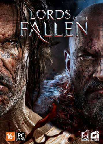 Lords Of The Fallen: Digital Deluxe Edition v1.6 (2014/RUS/ENG/RePack)