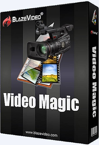 Blaze Video Magic Ultimate 7.0.2.0 Portable by poststrel