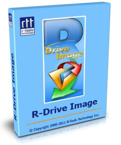 R-Drive Image Standalone / Technician / Commercial System Deployment / OEM kit / Home 6.0 Build 6006