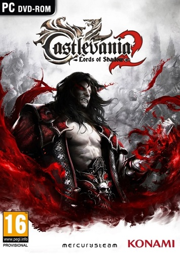 Castlevania: Lords of Shadow 2 (2014) PC